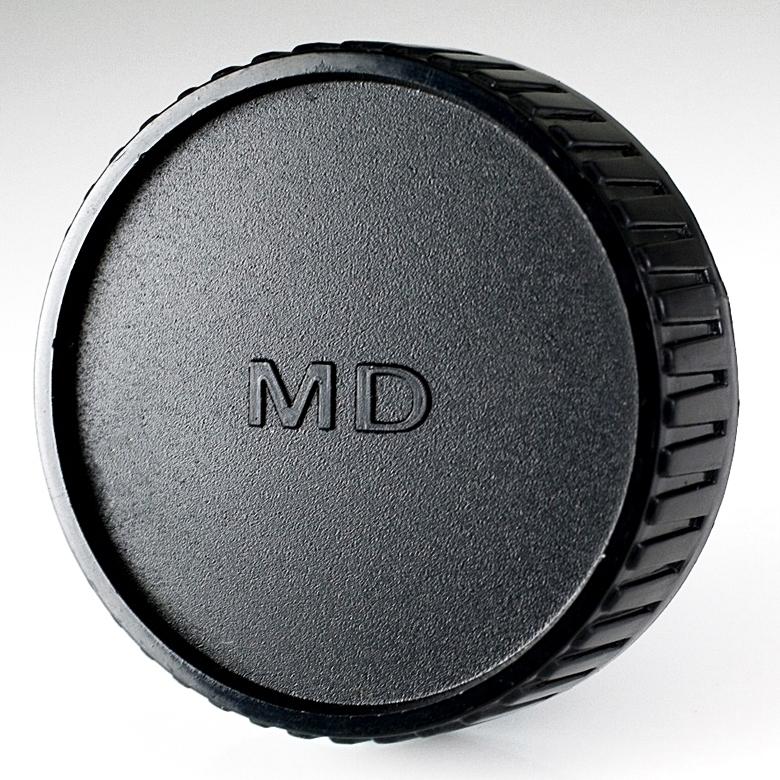我愛買#副廠Minolta鏡頭後蓋MD鏡頭後蓋MC鏡頭後蓋MD背蓋MC背蓋MD尾蓋MC尾蓋Rokkor-X SR PF HG QE SG