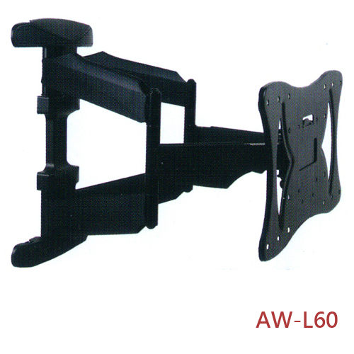 液晶電視壁掛架雙手臂型AW-L60適用32~55吋分期0利率全館免運費