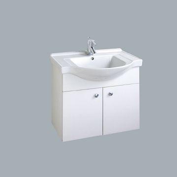修易生活館HCG和成全系列浴櫃系列LCS4176龍頭LF510E LCS4176 LF510