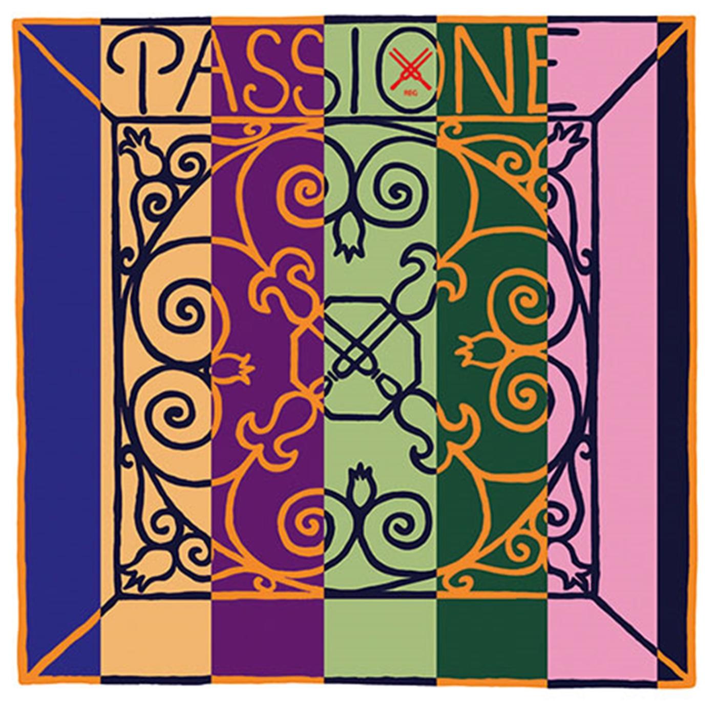 小叮噹的店- 小提琴弦(E-Ball) 德國PIRASTRO Passione 219021 羊腸弦