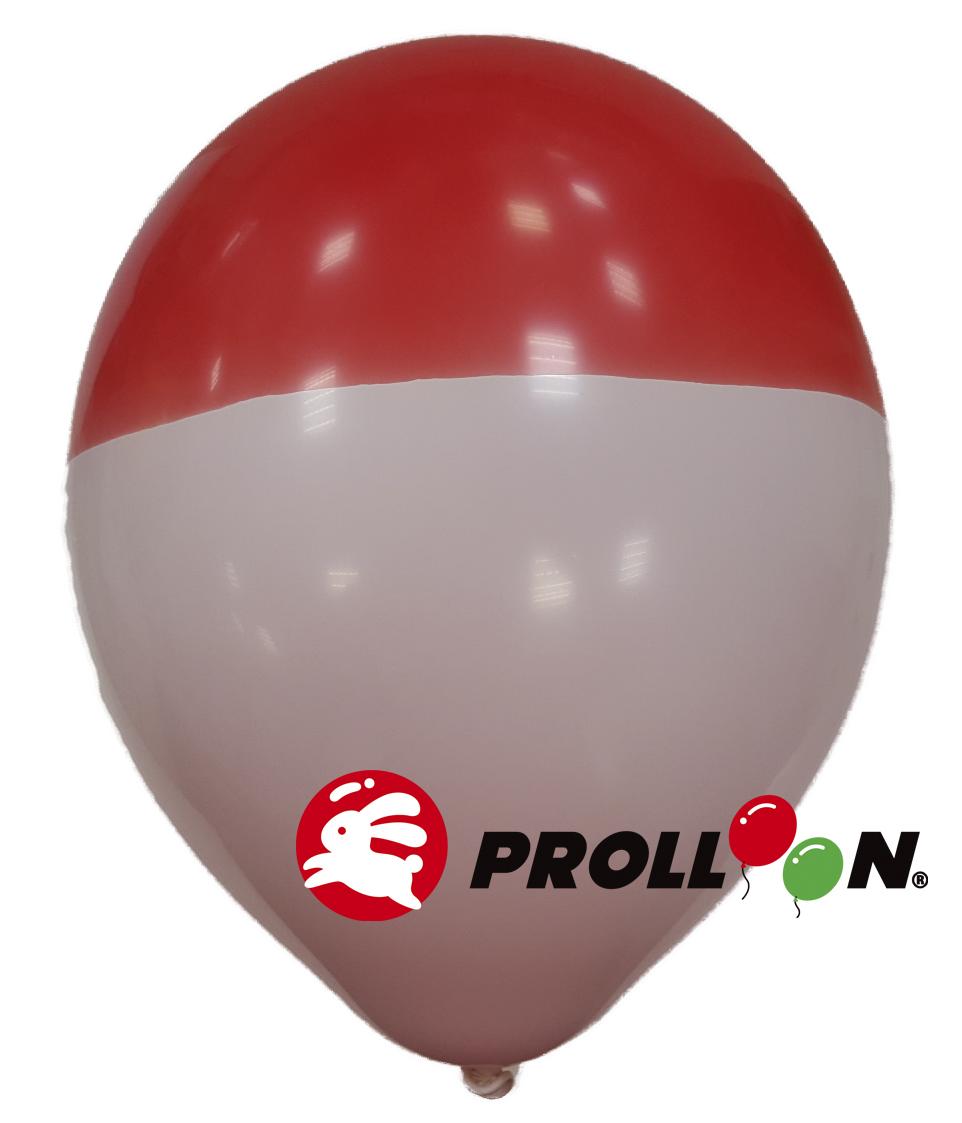 【大倫氣球】12吋 雙色氣球 2 color balloon 開幕、氣球佈置、舞會、PARTY、生日派對、活動
