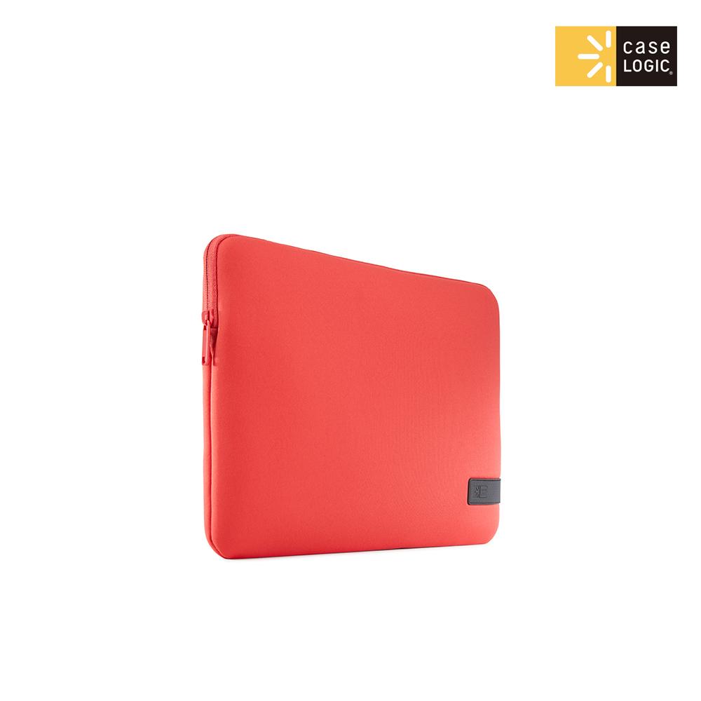 Case Logic-LAPTOP SLEEVE14吋筆電內袋REFPC-114-橘紅