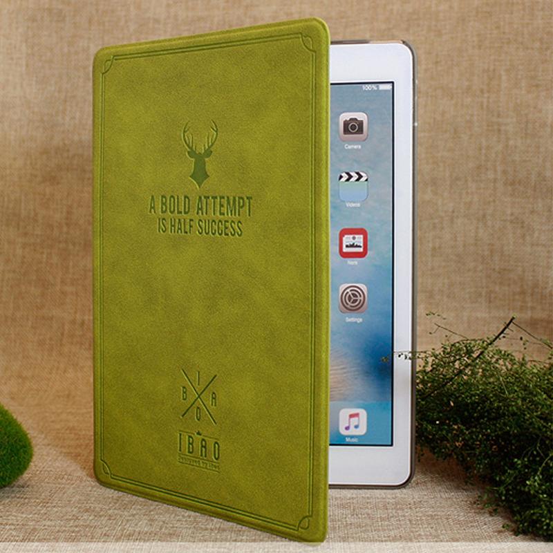 iPad Pro 10.5平板保護殼 ipad A1701 平板保護套 蘋果IPAD A1822  ipad 9.7吋 平板保護殼  北歐鄉村風格