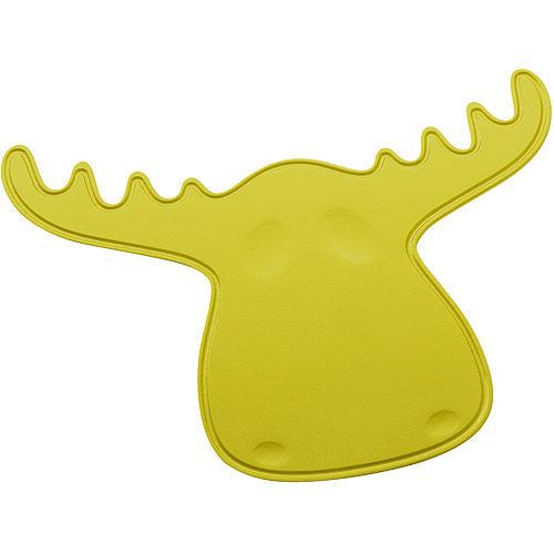 KOZIOL麋鹿早餐盤砧板綠