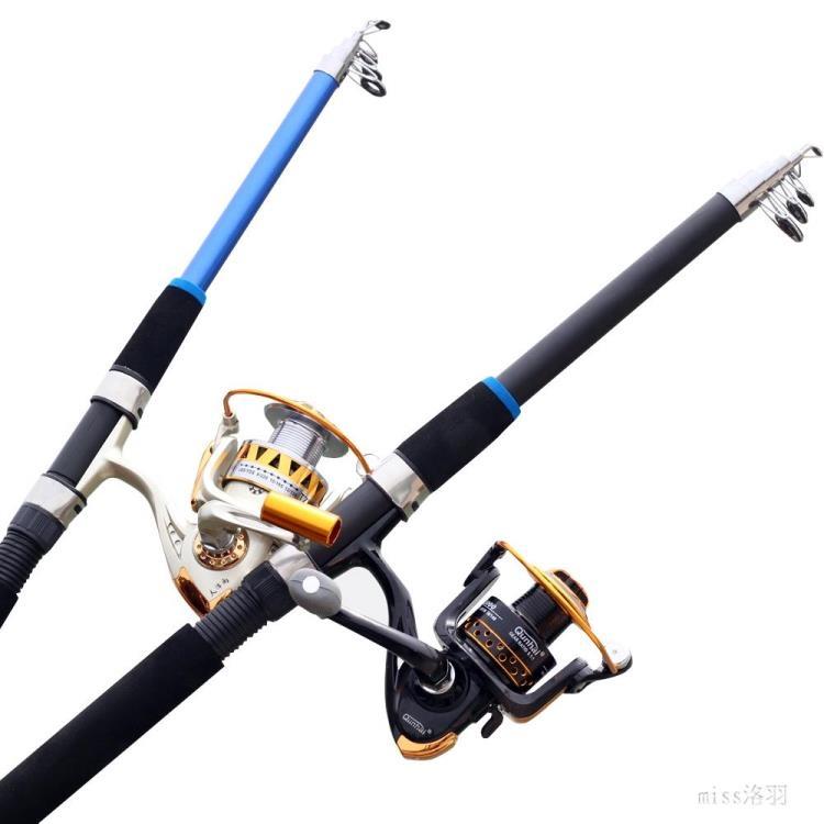 甩桿路亞竿海釣遠投釣魚竿漁具miss洛羽TW JL2282