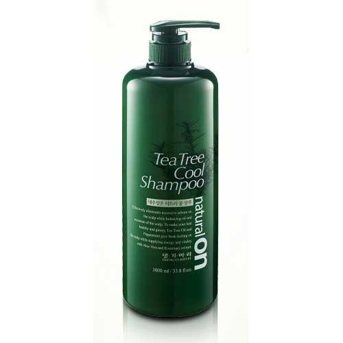 TEA TREE茶樹洗髮精1000ML七三七香水精品坊