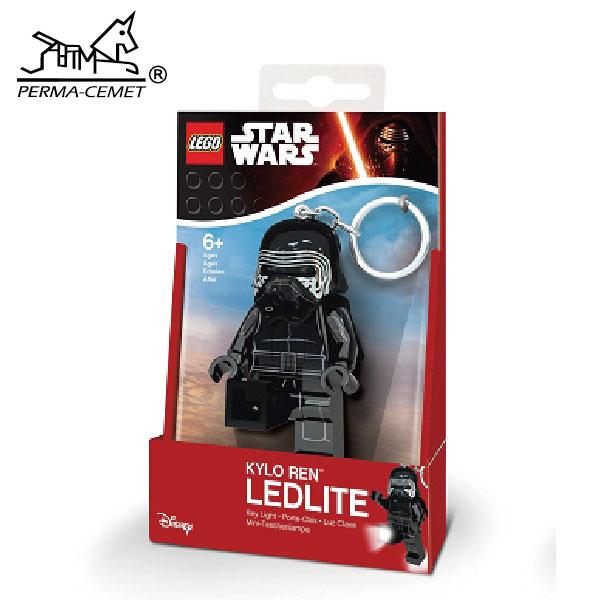 凱羅忍第一軍團LEGO樂高樂高鑰匙圈鑰匙圈星際大戰Star Wars LED LED鑰匙圈