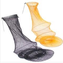 協貿國際簡易尼龍釣魚裝魚網袋