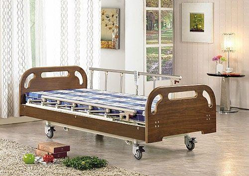 好禮三重送電動病床電動床耀宏三馬達電動護理床YH318醫療床護理床醫院病床