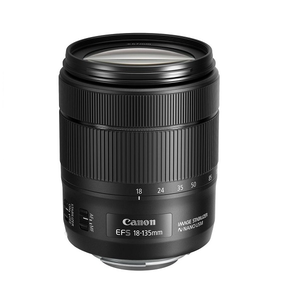 【福笙】CANON EF-S 18-135mm F3.5-5.6 IS STM 變焦鏡頭 (佳能公司貨) 全新拆鏡