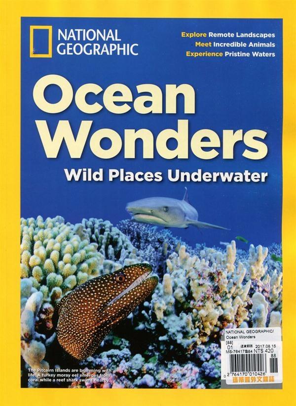 NATIONAL GEOGRAPHIC/ Ocean Wonders