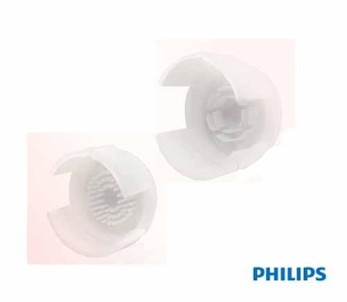 『PHILIPS』☆ 飛利浦-愛麵機模頭清潔組 (粗圓 寬扁) CL11050