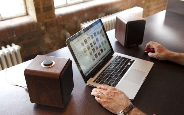 經典數位~5月Ruark促銷活動~購買Ruark Audio MR-1藍牙喇叭送My Audio EAR020耳機擴大器市價5980