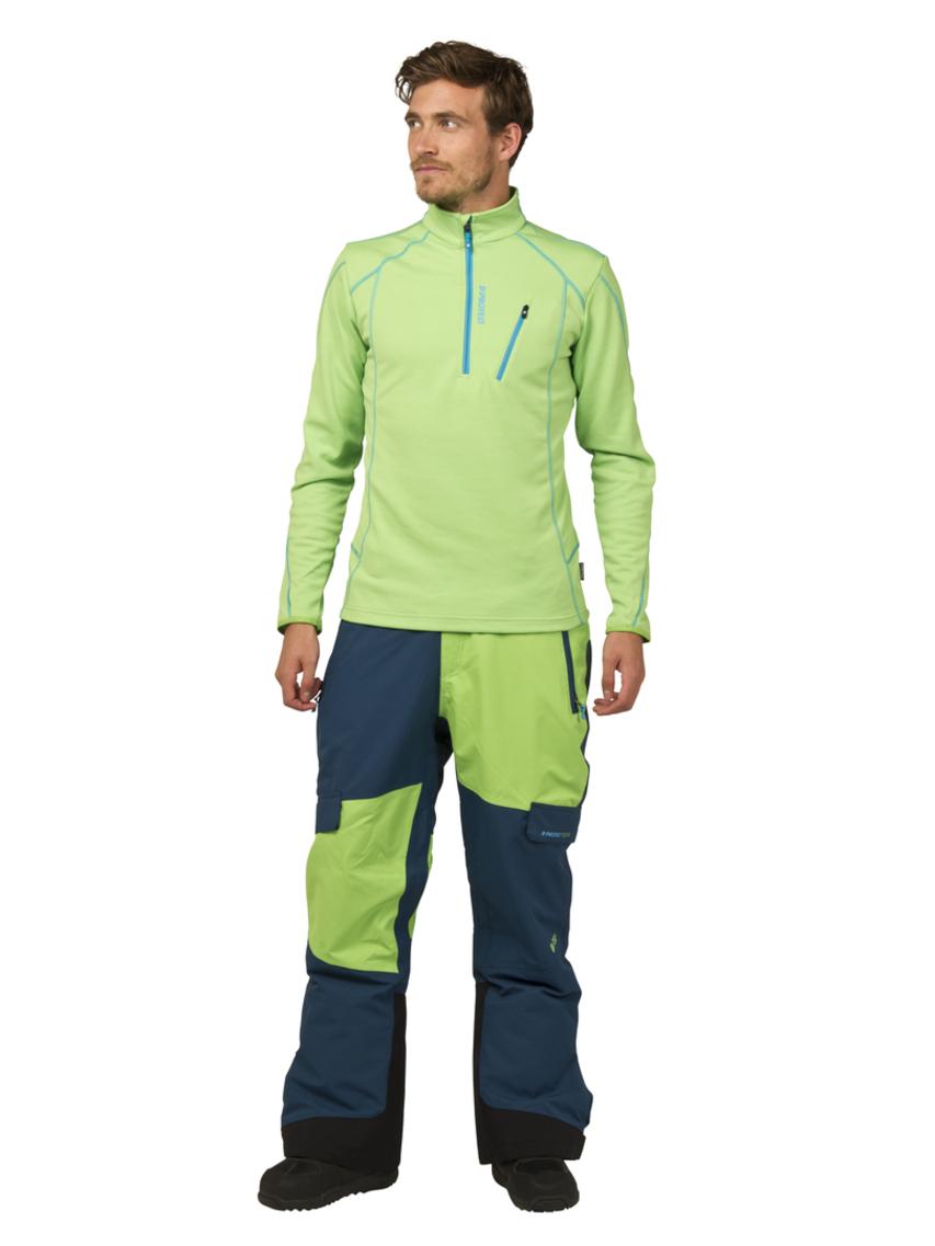 PROTEST 男 雪褲 (寶藍色) LORD SNOWPANTS