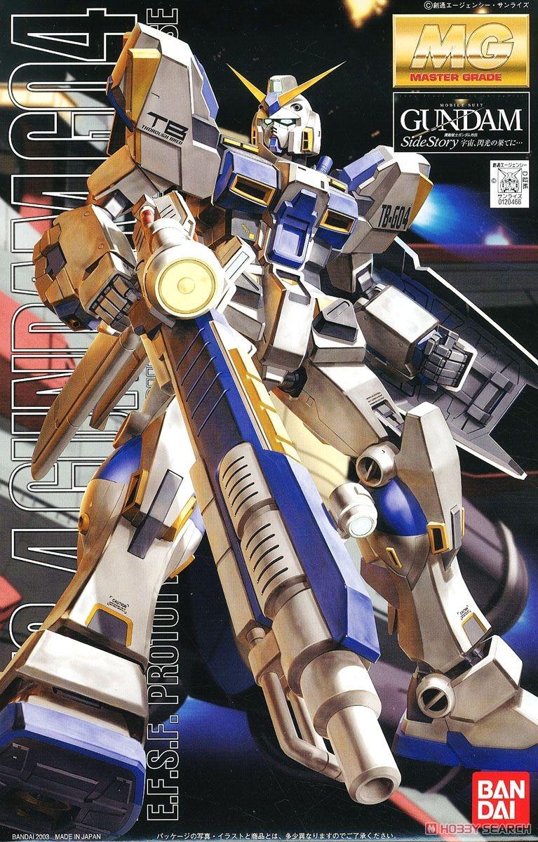 鋼彈模型 MG 1/100 RX78-4 鋼彈4號機 TOYeGO 玩具e哥