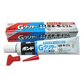 日本 KONISHI     快乾透明 14341 萬用接著劑 D3G1 - 170ml / 支