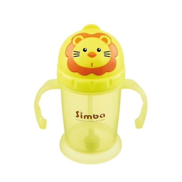 Simba小獅王辛巴 - 辛巴滑蓋樂活杯240ml