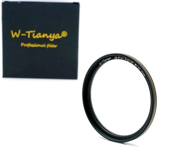 我愛買天涯W-Tianya抗刮防污18層多層膜62mm保護鏡62mm濾鏡Fujifilm XF 23mm F1.4 56mm F1.2 55-200mm F3.5-4.8 R LM