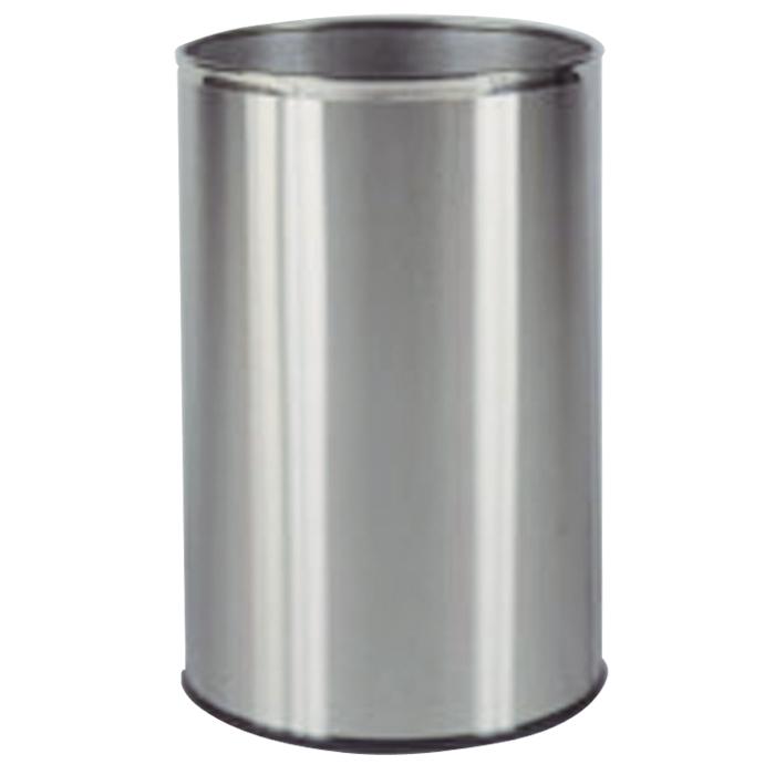 CK-TR-21S不銹鋼垃圾桶小