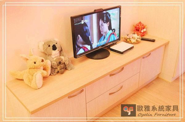 歐雅系統家具臥室粉紅套房設計分享原價101588特價71111