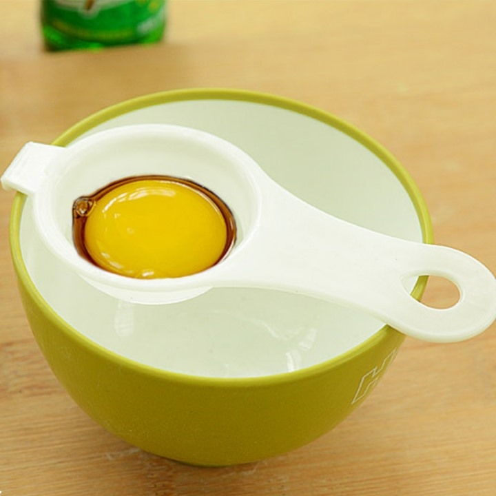 分蛋器蛋白蛋黃分開器廚房垬培蛋糕甜點工具-艾發現