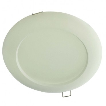 云光LED超薄型15cm 11W崁燈白光