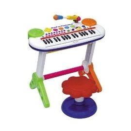 babygo Toyroyal樂雅-新電子琴
