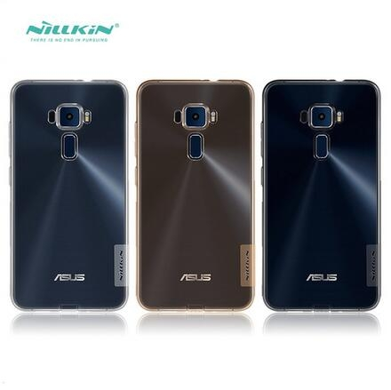 SZ81 ze520kl手機殼本色TPU軟殼asus zenfone 3 5.2殼asus 5.2手機殼