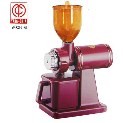 楊家(飛馬牌)義式咖啡磨豆機600N