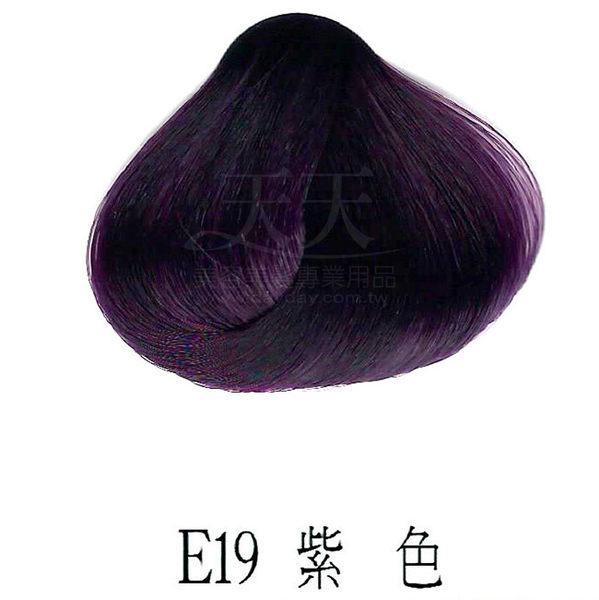 【專業推薦】施蘭蔻光璨染髮 (E19_紫色) 60g [64877]