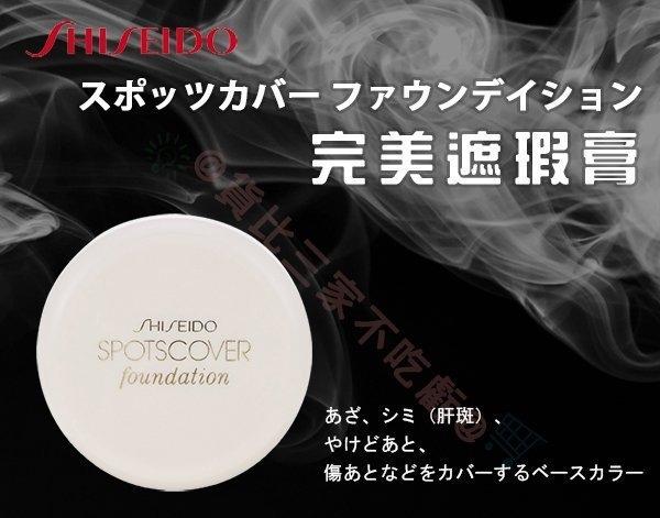 SHISEIDO資生堂遮瑕蜜修影棕細緻裸色醒目多效修容筆修容棒粉底打光飾底黑眼圈CC霜