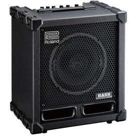 金聲樂器廣場全新Roland CUBE-60XL BASS貝斯擴大音箱