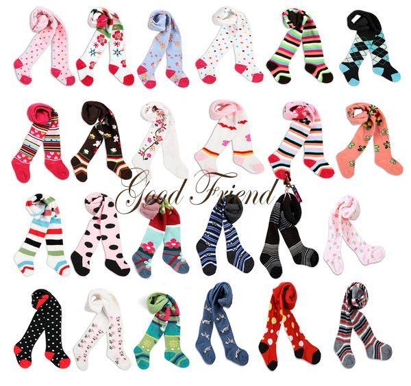 秋冬小童連襪褲款式眾多按性別尺寸隨機出.70 80 90