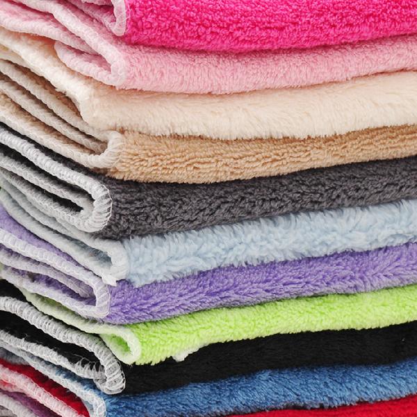 清潔 多功能不沾油洗潔巾 約24x24cm 【KFS119】收納女王