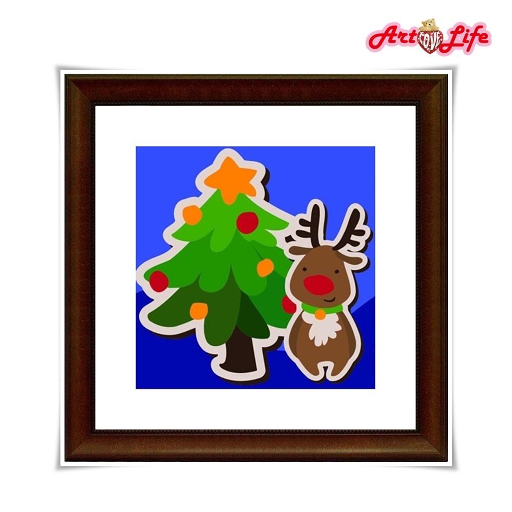 DR002聖誕樹