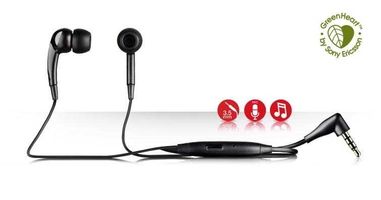 YUI SonyEricsson MH650 MH-650原廠耳機Spiro W100 Txt Pro CK15i Vivaz U5原廠耳機雙耳立體聲3.5mm