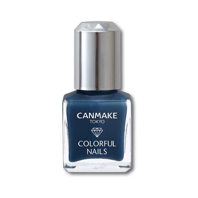 CANMAKE晶燦指甲油1195-95