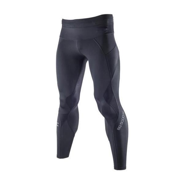 美津濃Mizuno BIO GEAR BG5000H保暖壓力褲緊身長褲K2MJ450190