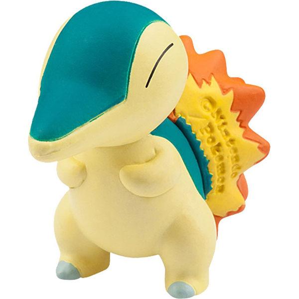 神奇寶貝火球鼠Cyndaquil PCC 31精靈寶可夢Pokemon GO 97579
