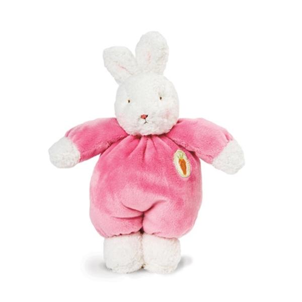 美國蘿蔔兔玩偶: 櫻桃粉小兔: W204221