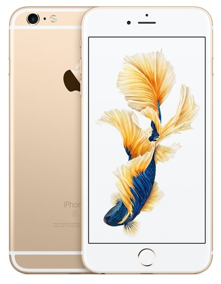 高雄晶豪泰6s來了Apple iPhone 6s Plus 64G金色限量現貨
