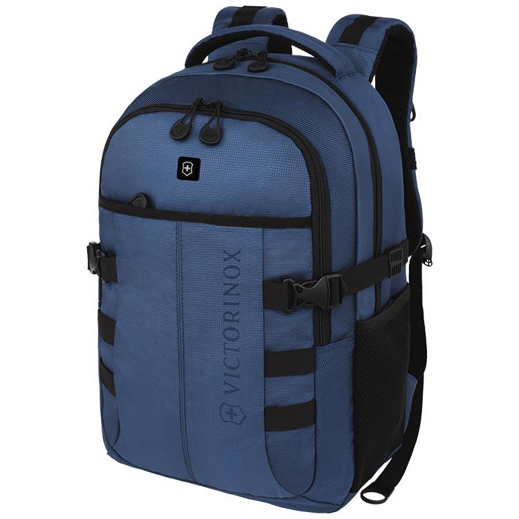 Victorinox 維氏 VX Sport 16吋 電腦後背包-藍