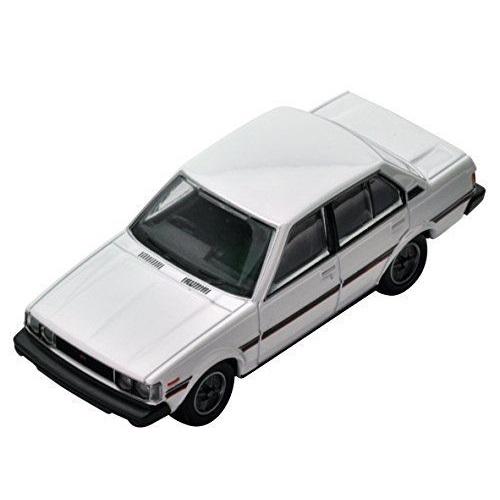 TOMYTEC小汽車 豐田TOYOTA Corolla 1600GT (白色) LV-N134a