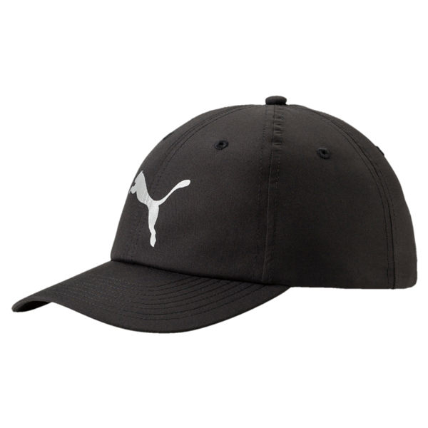 Puma 遮陽帽 老帽 運動帽 遮陽 反光Logo 慢跑 防曬 休閒 鴨舌帽 帽子 02175001