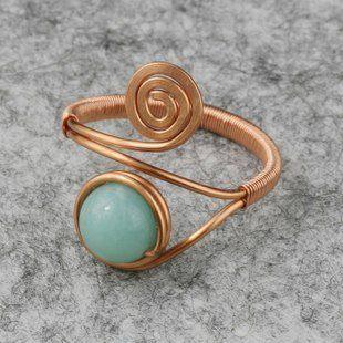 戒指石潮人女食指戒指時尚戒指誇張戒指