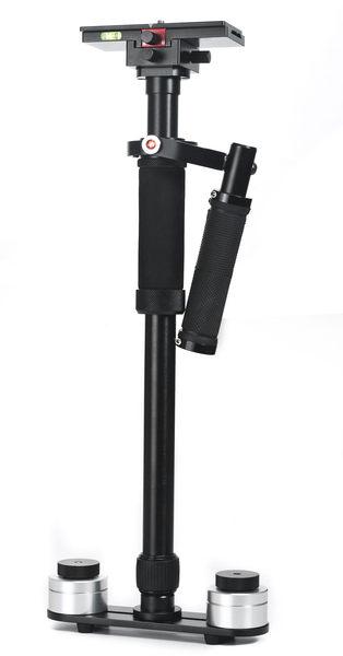 呈現攝影-mmkoo米高手持穩定器穩定架鋁金合自重輕握感佳微調雲台D800 5D2 5D3收納袋工作室
