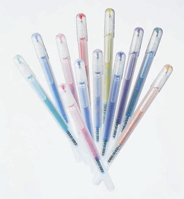 《☆享亮商城☆》PGB-824 紫-水漾彩繪筆 櫻花