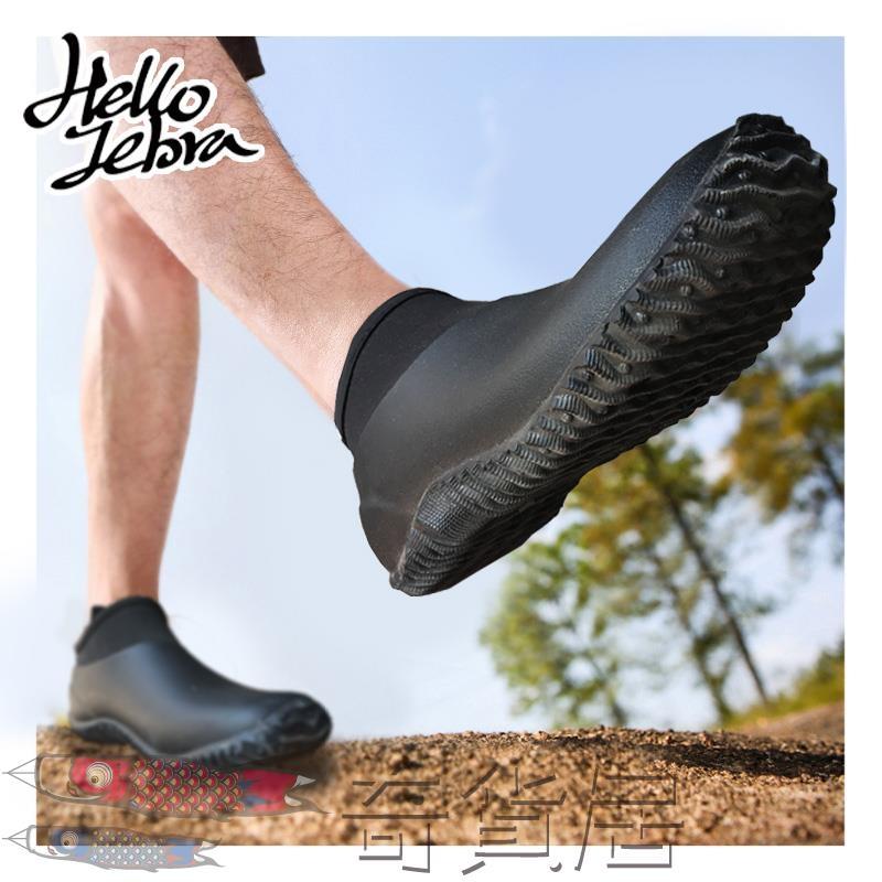 雨鞋男低筒短筒雨靴水鞋膠鞋防水鞋