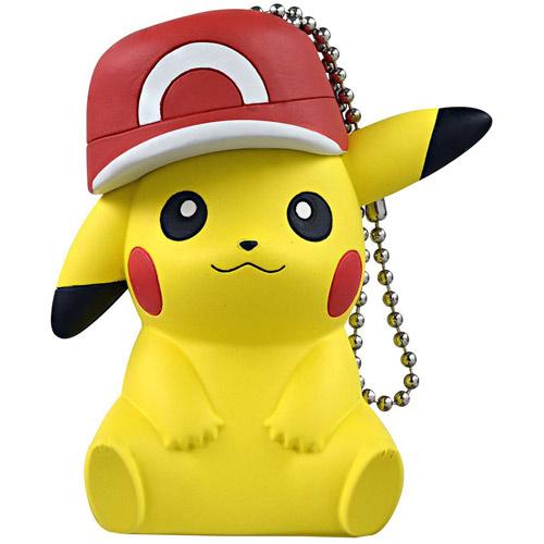 Pokemon GO 精靈寶可夢 神奇寶貝XY 掌上皮卡丘帽子_ PC85419