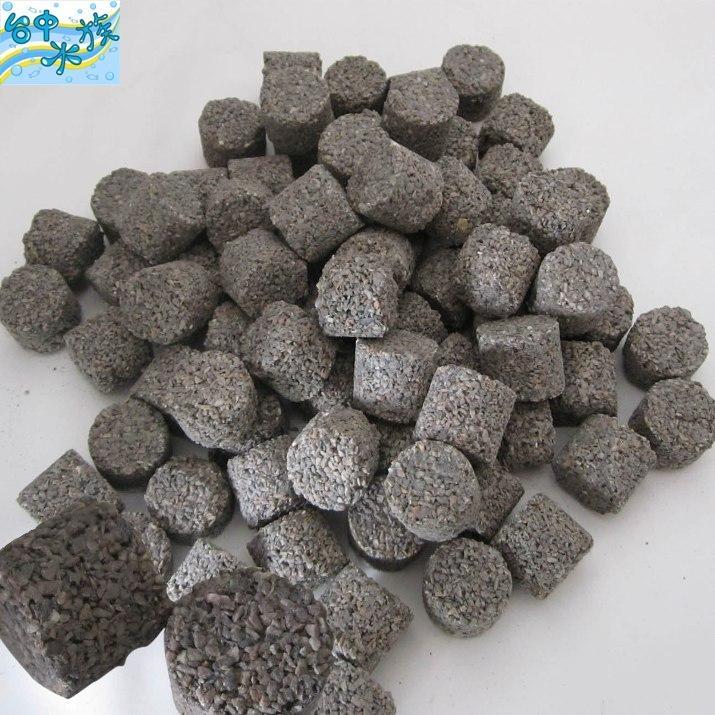 台中水族NW-多孔性生化濾球8kg裝袋特價